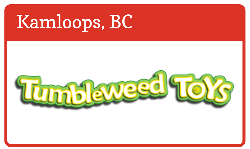 Tumbleweed Toys Cobble Hill puzzles